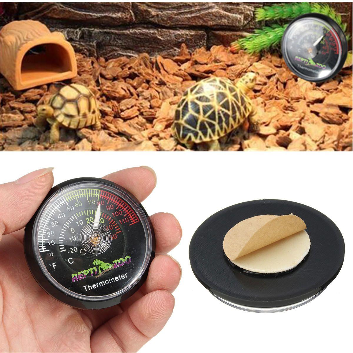 Us reptile tortoise vivarium terrarium temperature meter