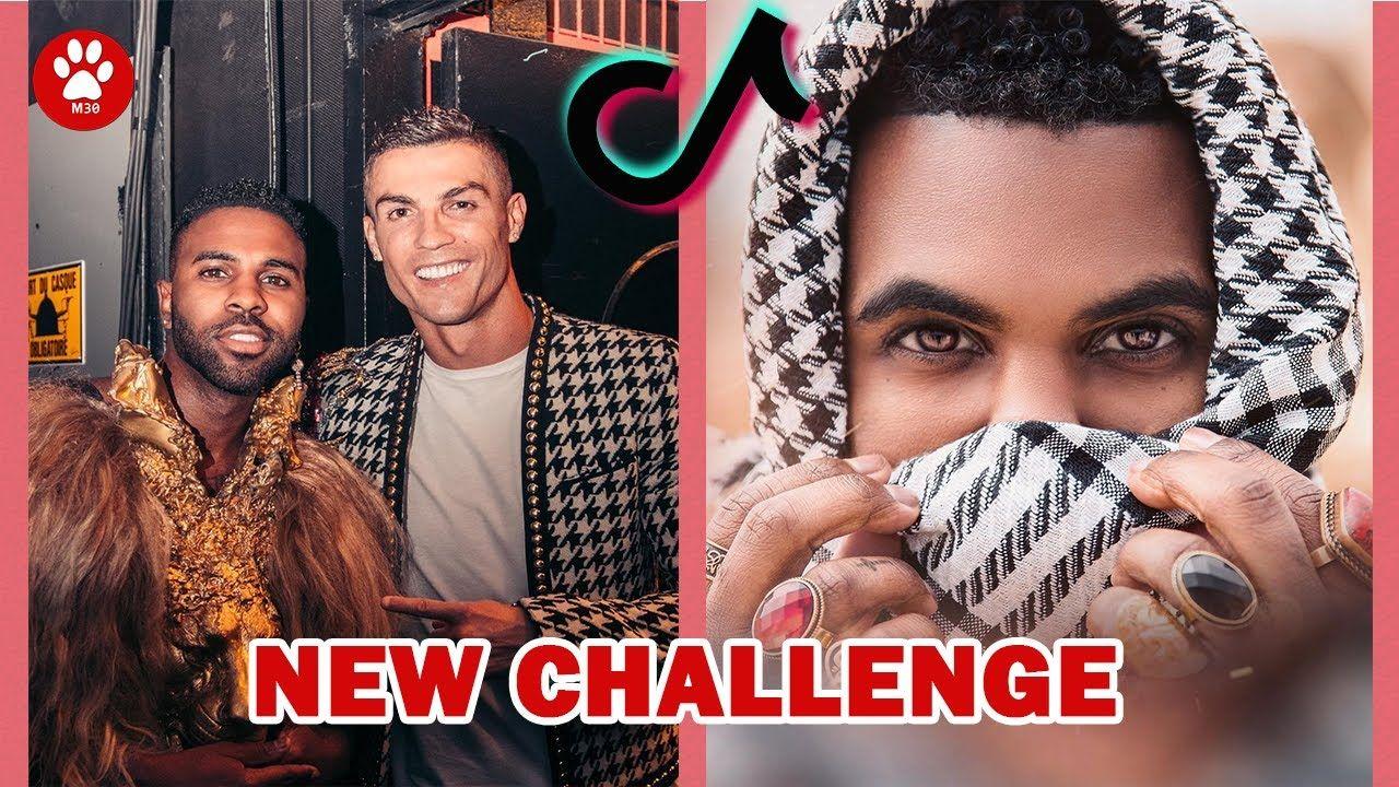 Best Of Jason Derulo Tiktok 2021 Funny Dance Challenge Video Compilation Dance Humor Jason Derulo Challenges