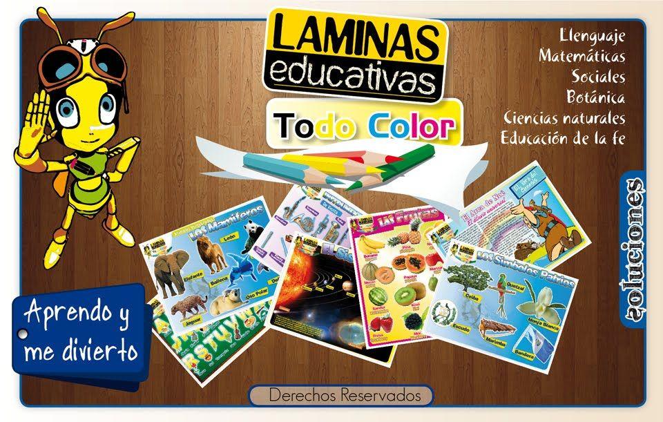 Laminas Educativas   For School   960 x 611 jpeg 137kB