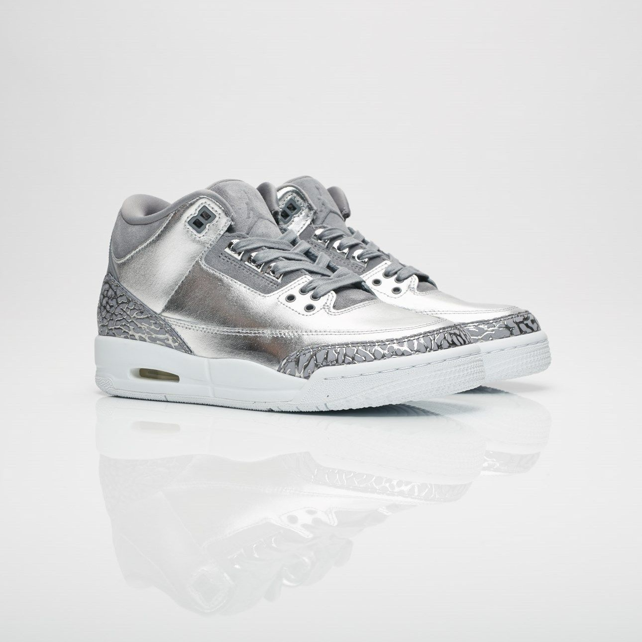 best service b92f2 447b3 Jordan Brand Air Jordan 3 Retro Premium Hc | want | Air ...