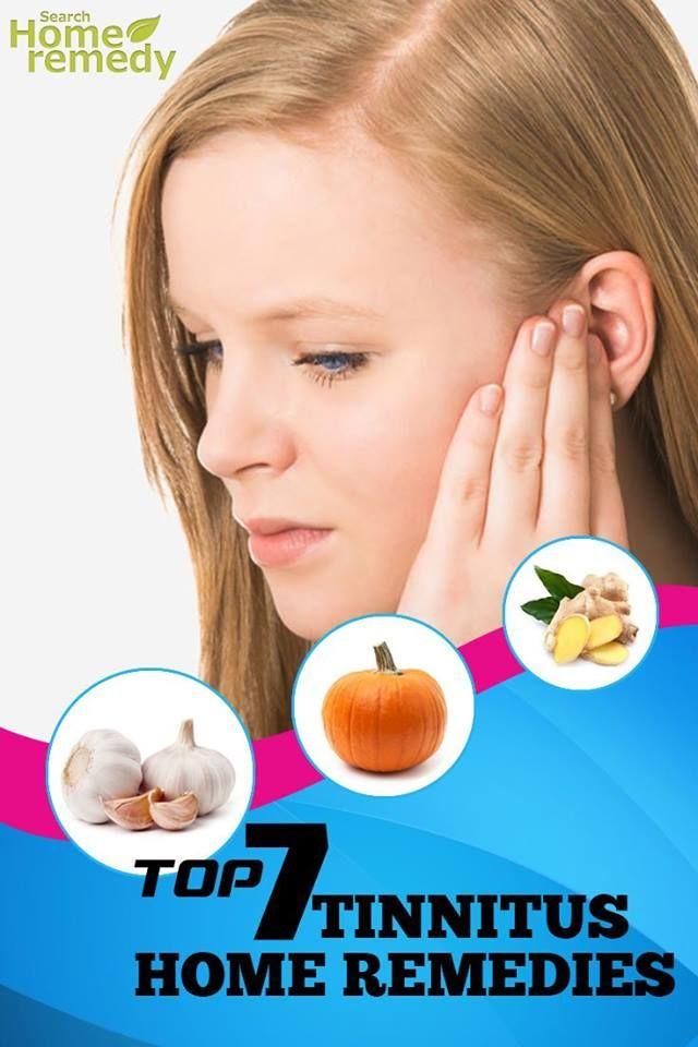 How To Treat Tinnitus 20 Natural Ways To Treat Your Tinnitus