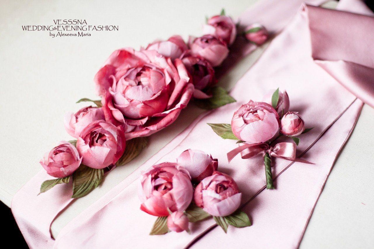 цветы из шелка: 19 тыс изображений найдено в Яндекс ...