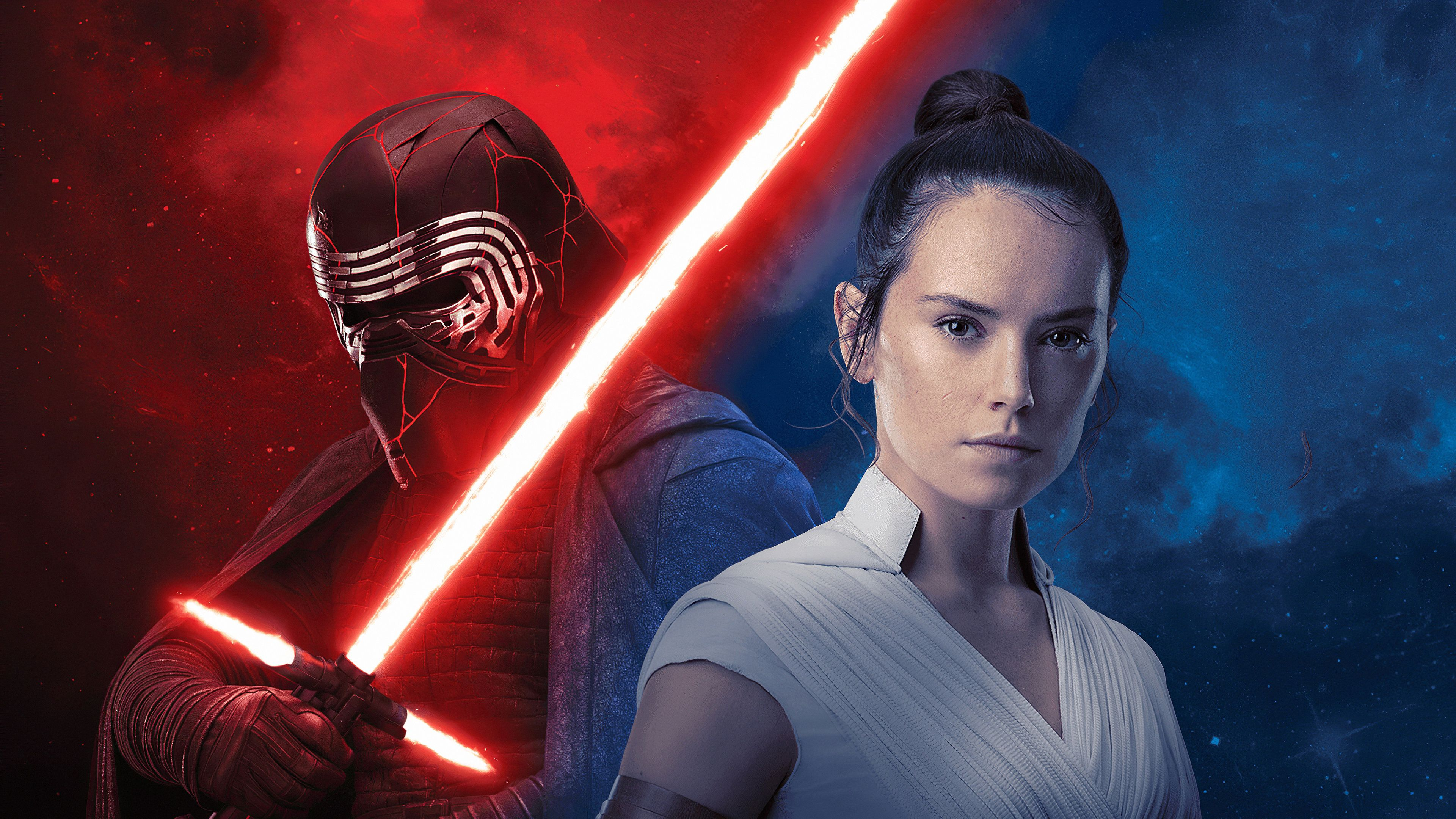 Star Wars The Rise Of Skywalker Star Wars The Rise Of Skywalker Wallpaper Hd 4k Star Wars The Ris Star Wars Movies Ranked Star Wars Movie Star Wars Characters