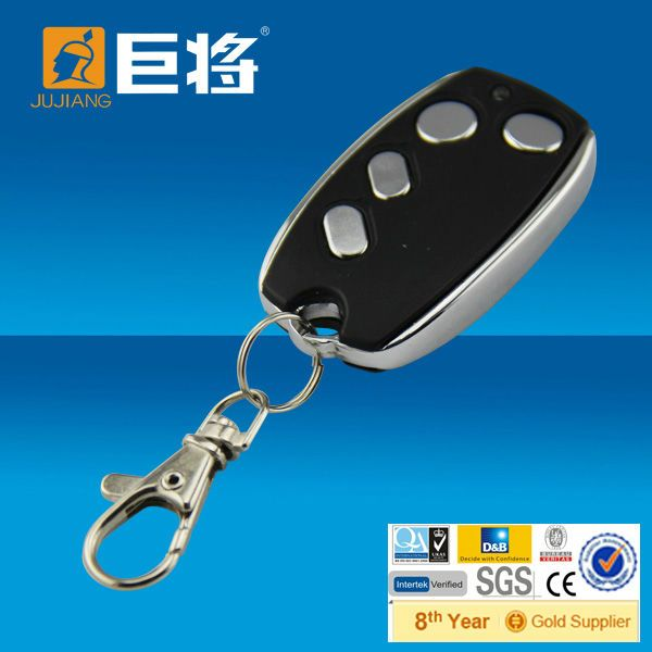 Long Range Universal Garage Door Remote Control Alarm For Home Security Gate Opener Jj Rc N3 Garage Door Remote Control Universal Garage Door Remote Remote