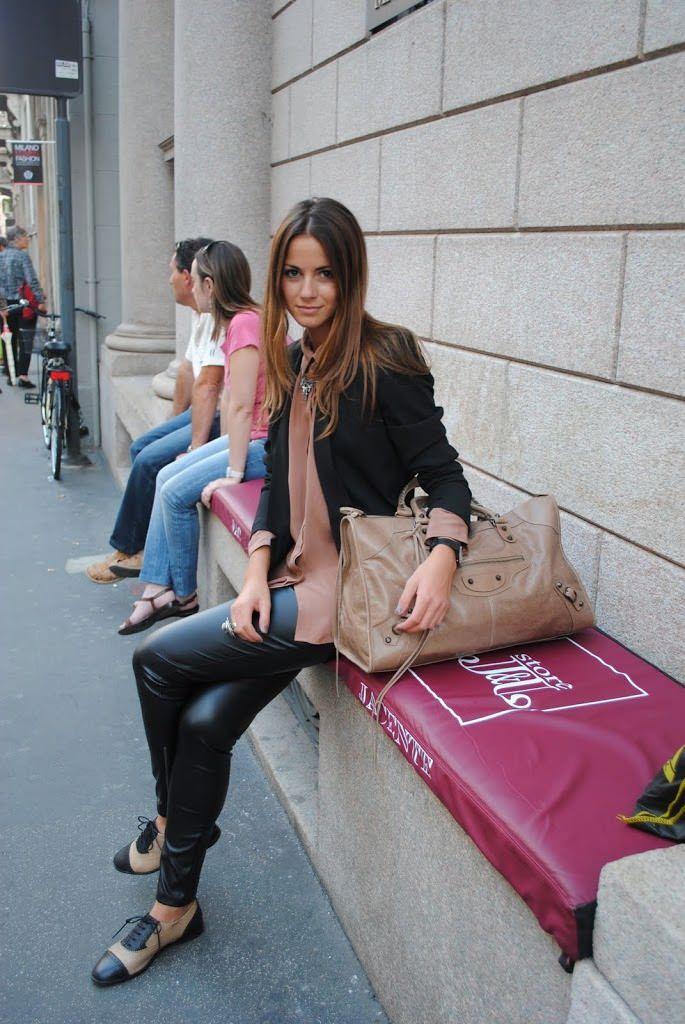 Fashionvibe » Zina Charkoplia Fashion Blog » Happy Birthday Fashionvibe!!!