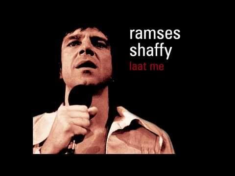 Ramses Shaffy 29 8 1933 01 12 2009 Laat Me Youtube