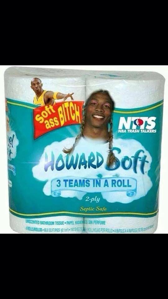 Howard soft