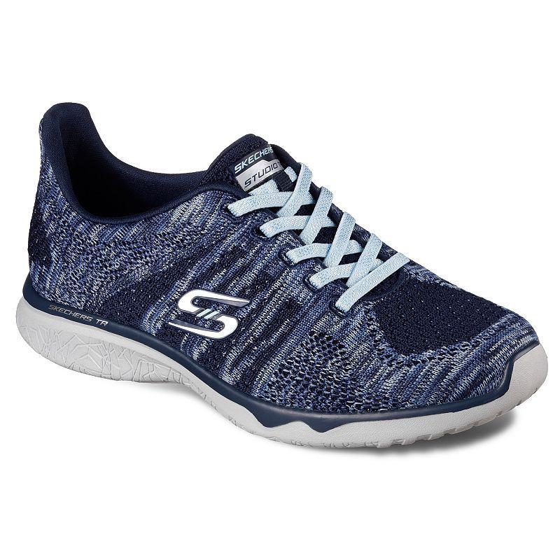62d91b9aa1d3 Skechers Studio Burst Edgy Women s Shoes