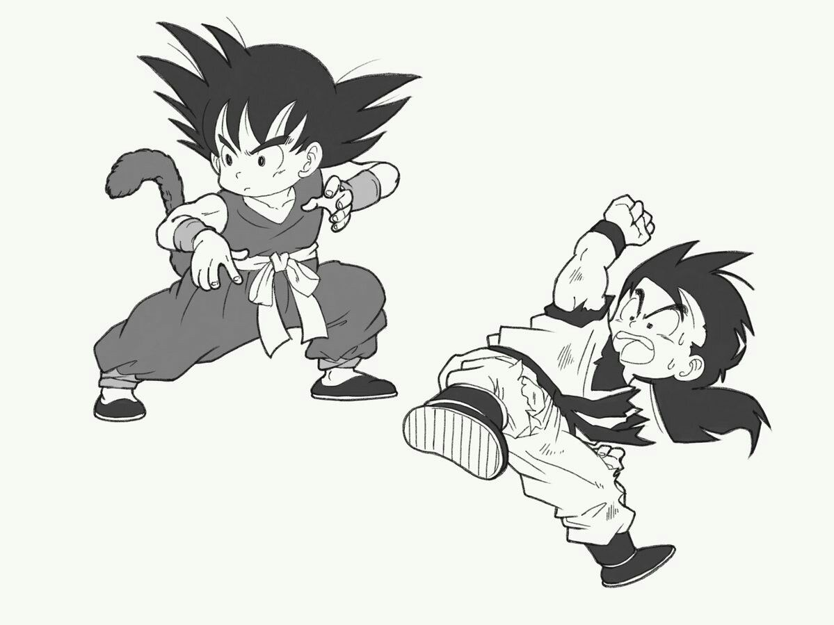 45+ Gokus kids ideas in 2021