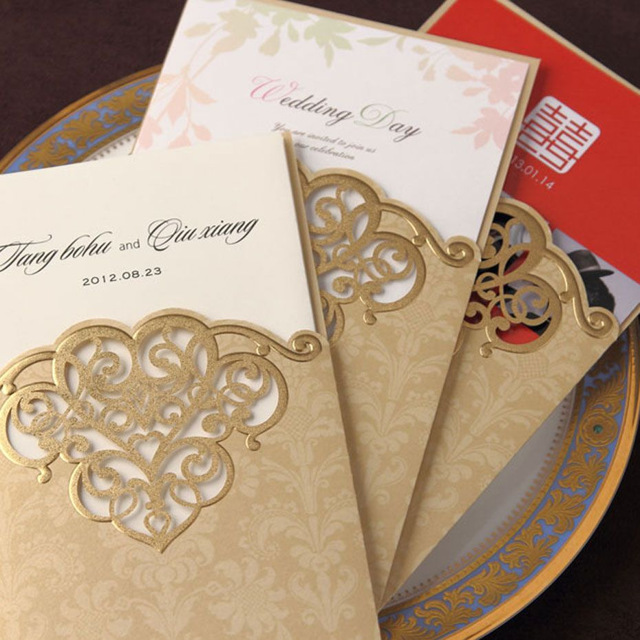 wedding invitation cards design online free | wedding invitations ...