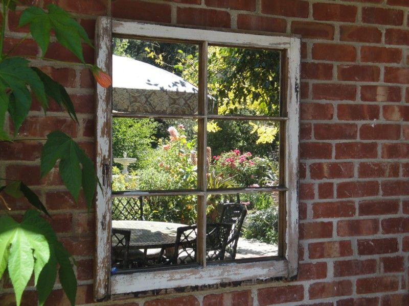 17 Outstanding Diy Window Mirrors That Are Going To Inspire You Garden Mirrors Outdoor Mirror Outdoor Room Decor