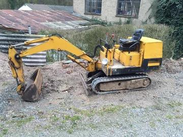 Download Yanmar Yb10 2 Excavator Parts Manual Excavator Parts Excavator New Holland Tractor