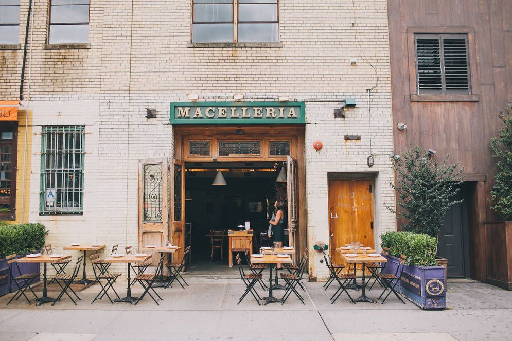 Meatpacking district new york guide airbnb