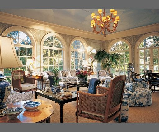Southern Home Interior Photos   New Home Interior Design: Southern Comforts