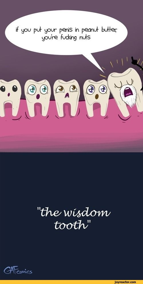 a16890f3577569901361e27a9d0ffbac th& wisdom tooth ',comics,funny comics & strips, cartoons,gaf