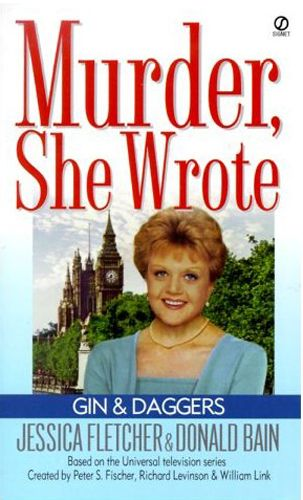 Murder, She Wrote by Donald Bain at Sony Reader Store