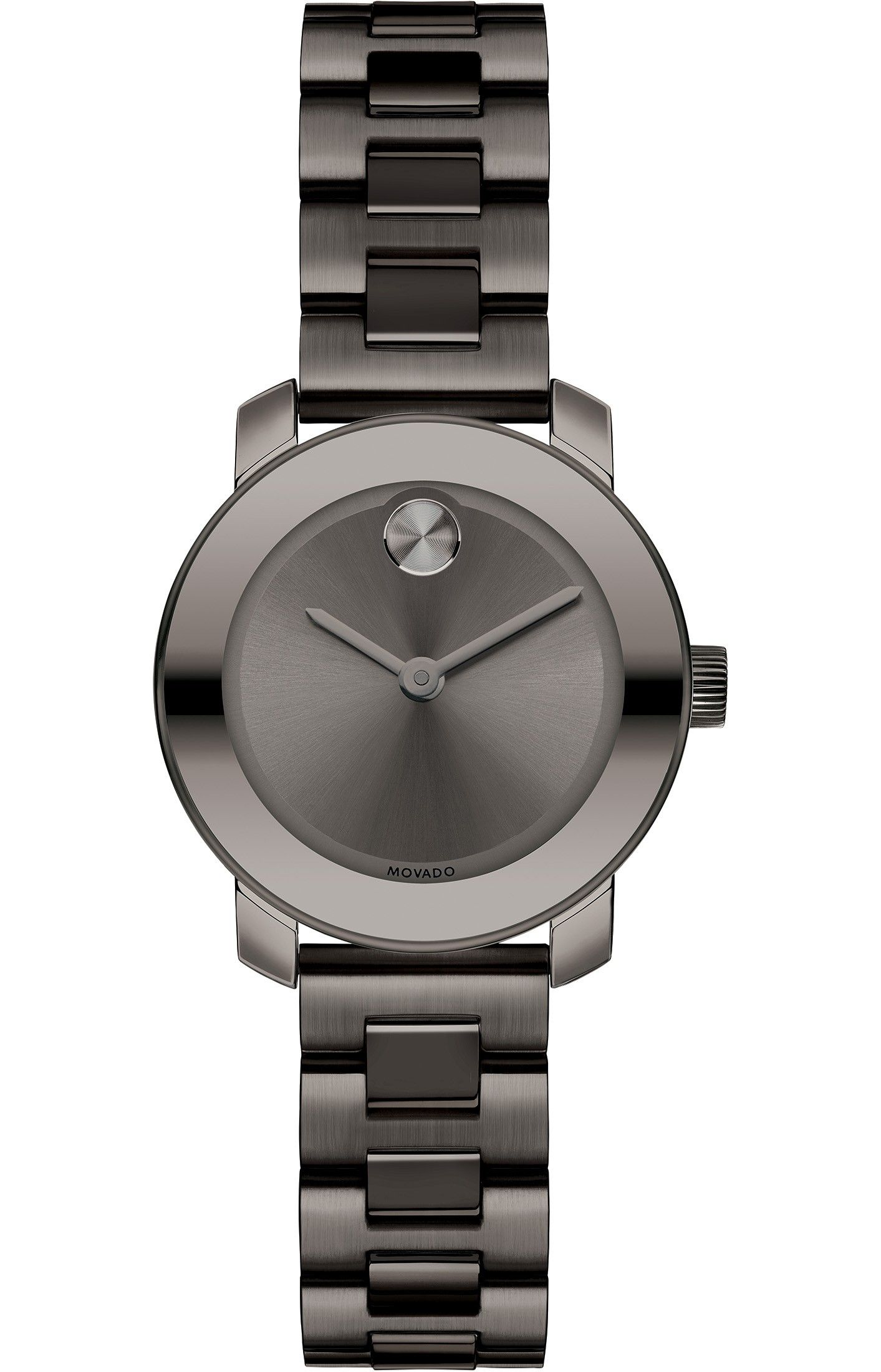 time watch solar movado amorosa inc watches esq index ladies
