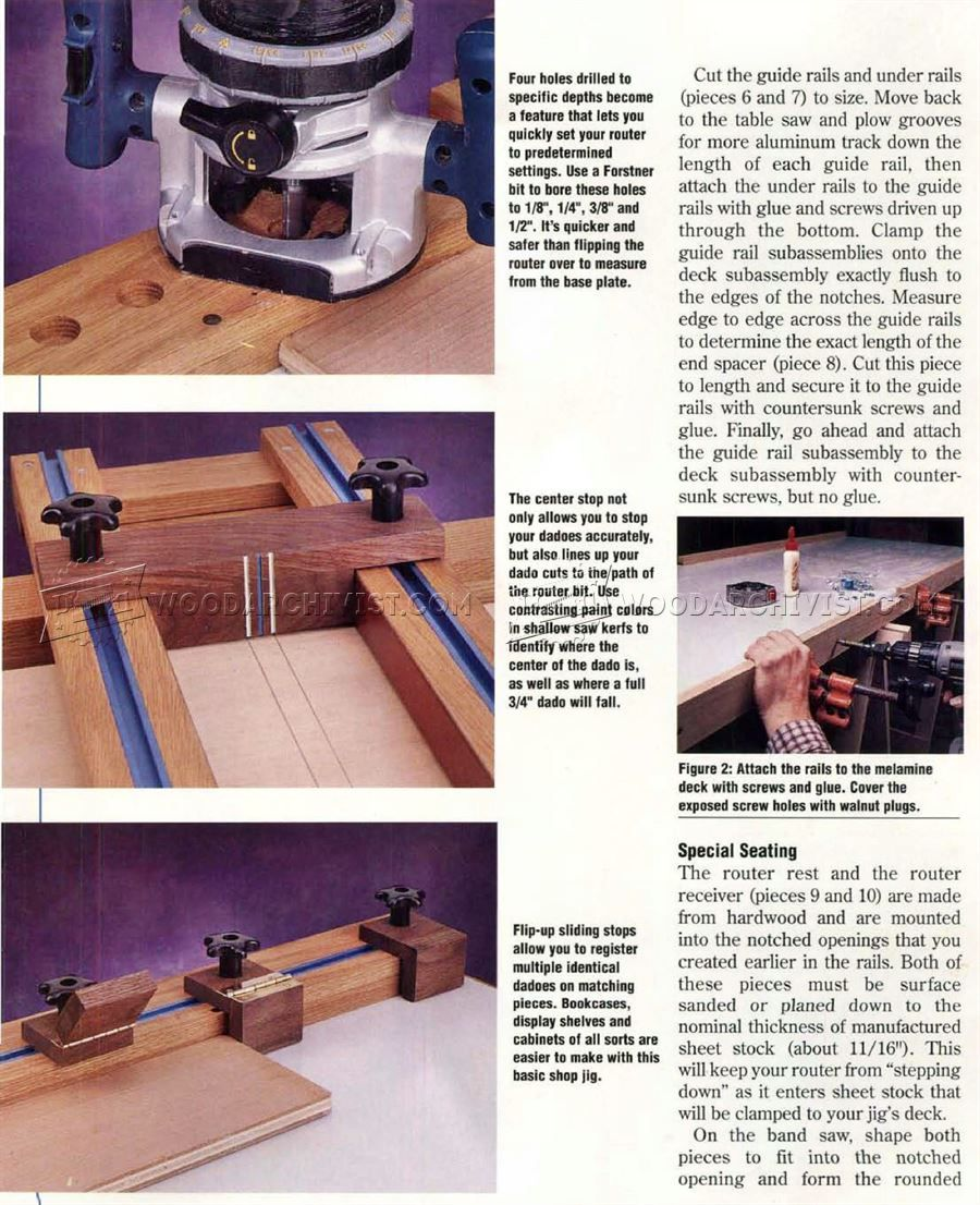 These depth holes are a gtreat idea to quickly set an increasing router table these depth holes are a gtreat idea to quickly set an increasing series of steps to keyboard keysfo Image collections