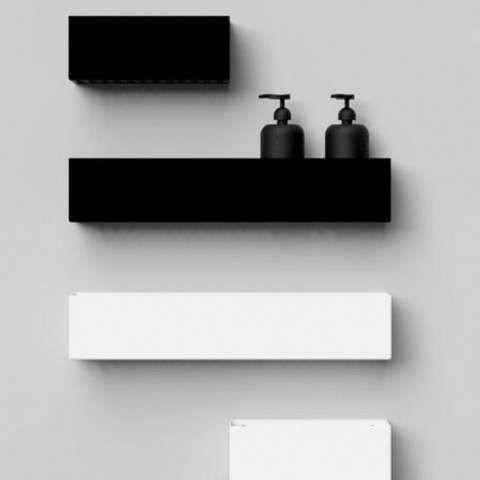Wandregal Badezimmer badezimmer wandregal edelstahl