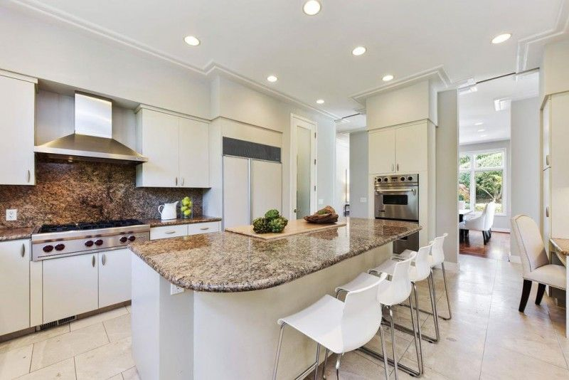 Small Kitchen Designs Ideas Layouts & Pictures in 2020 ...