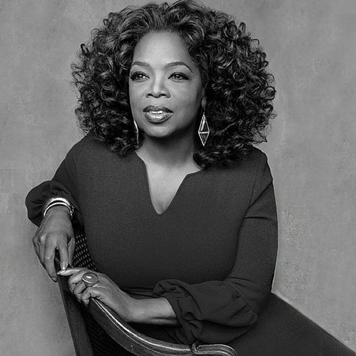 Human Note Oprah Winfrey I Believe That Every Single Headshots Women Oprah Winfrey Headshot Poses