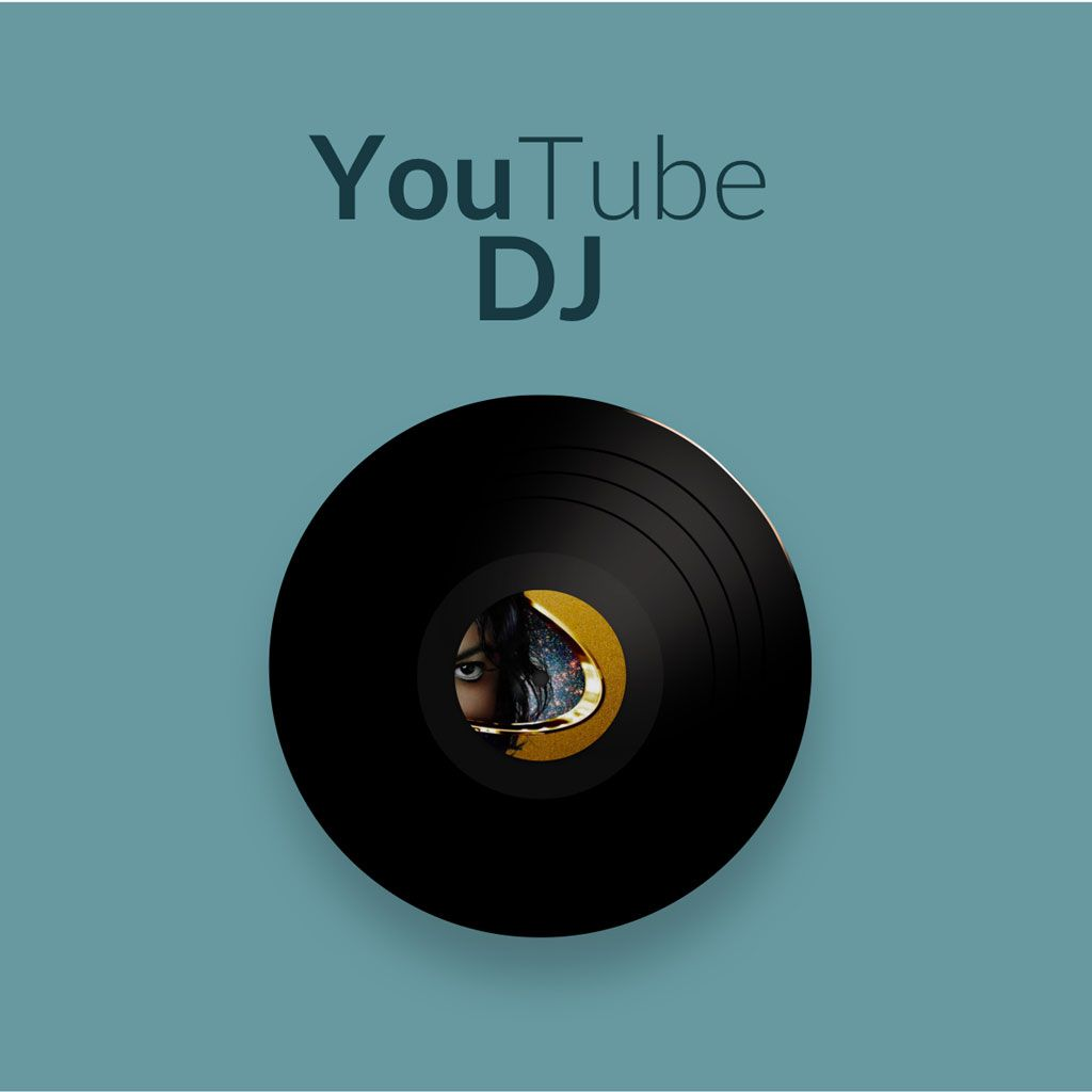 Youtube Dj Is A Free Online Music Mixer App It Allows You To Make