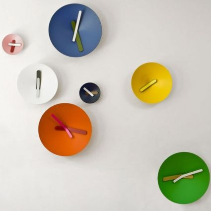 Diamentini & Domeniconi - Horloges et pendules design http://www.direct-d-sign.com/marques/diamantini-domeniconi