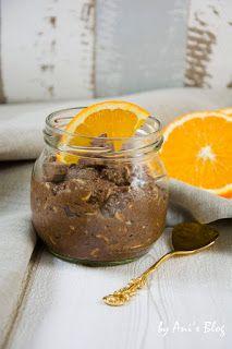 {Frühstück} 4 unglaublich leckere und einfache Frühstück-Rezepte mit Orangen – Ani's bunte Küche  – rezepte