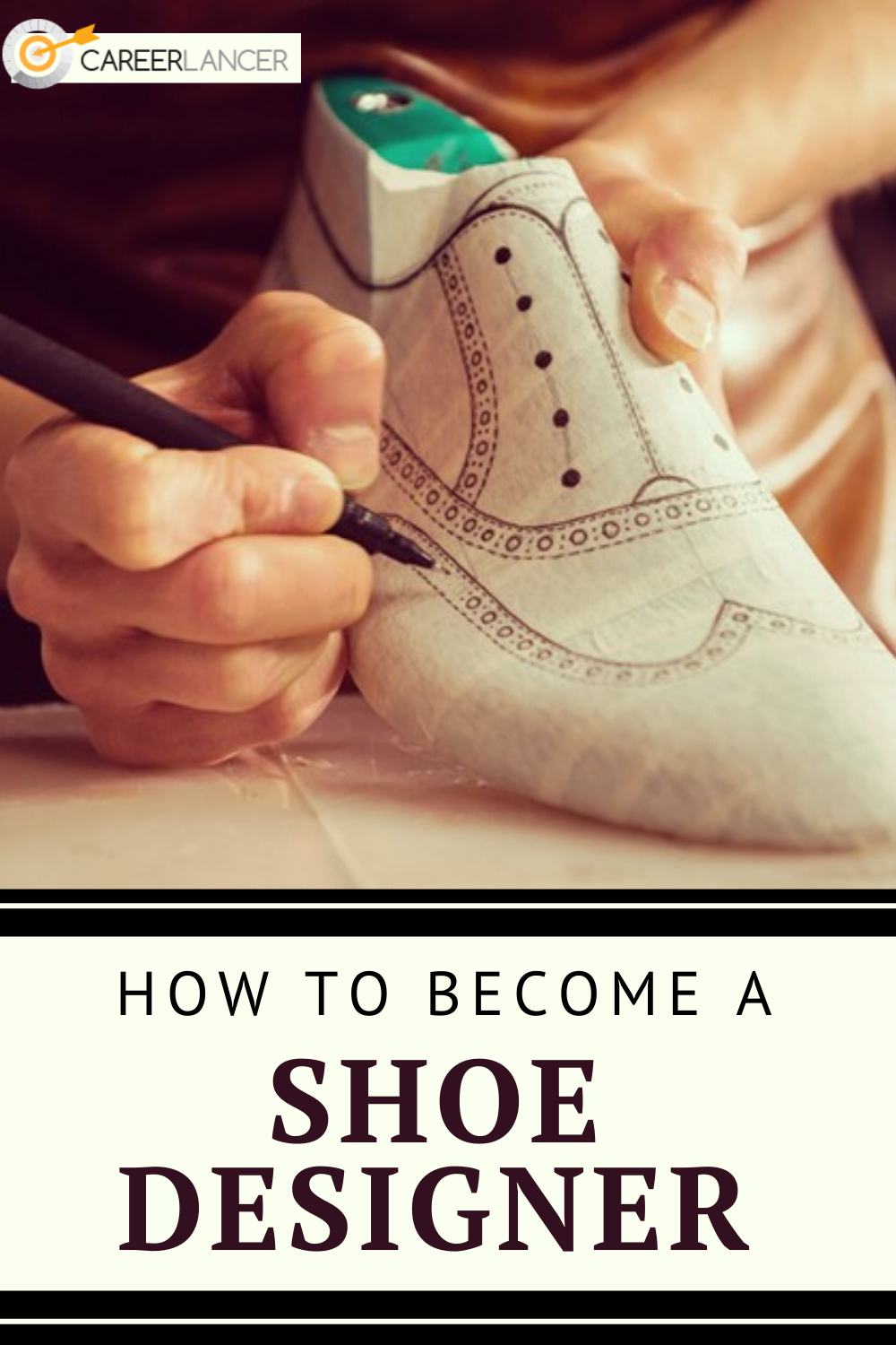 How To Become A Shoe Designer Careerlancer How To Make Shoes Shoes Dress Shoes Men