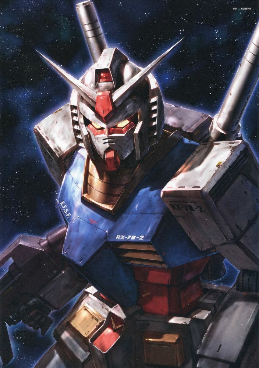 Rx 78 2 Gundam Gundam Wallpapers Gundam Art Custom Gundam