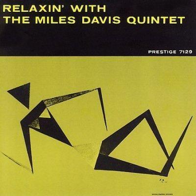 Miles Davis - Relaxin' With the Miles Davis Quintet
