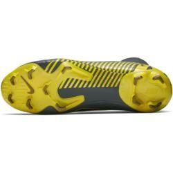 Nike Superfly 6 Pro Fg Fußballschuh für normalen Rasen – Grau NikeNike