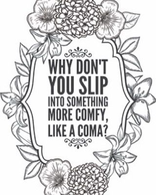 Pin by Shanice Torres on Nursing | Swear word coloring ...