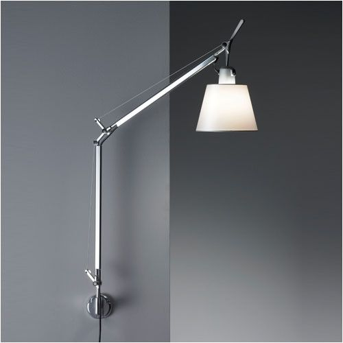 Found it at Wayfair - Tolomeo Swing Arm Wall Lamp