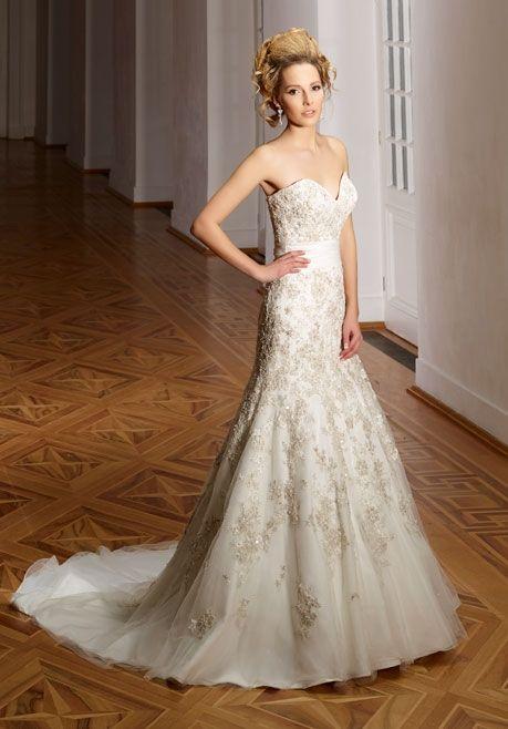 Alles für Deine Hochzeit: Ideen & Inspirationen | Weddix, Brautkleid ...