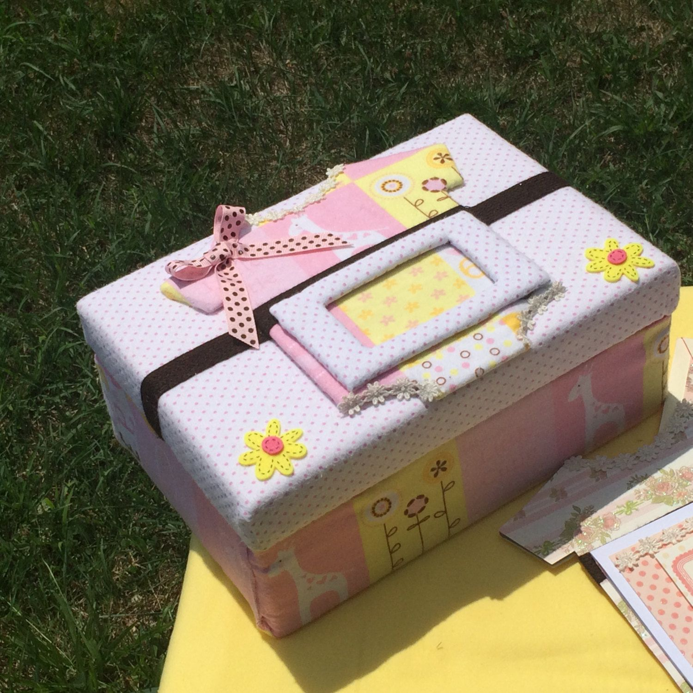 Personalized Storage Box Nursery Decor Keepsake Box Memory Box Baby Achievement & Personalized Storage Box Nursery Decor Keepsake Box Memory Box ...
