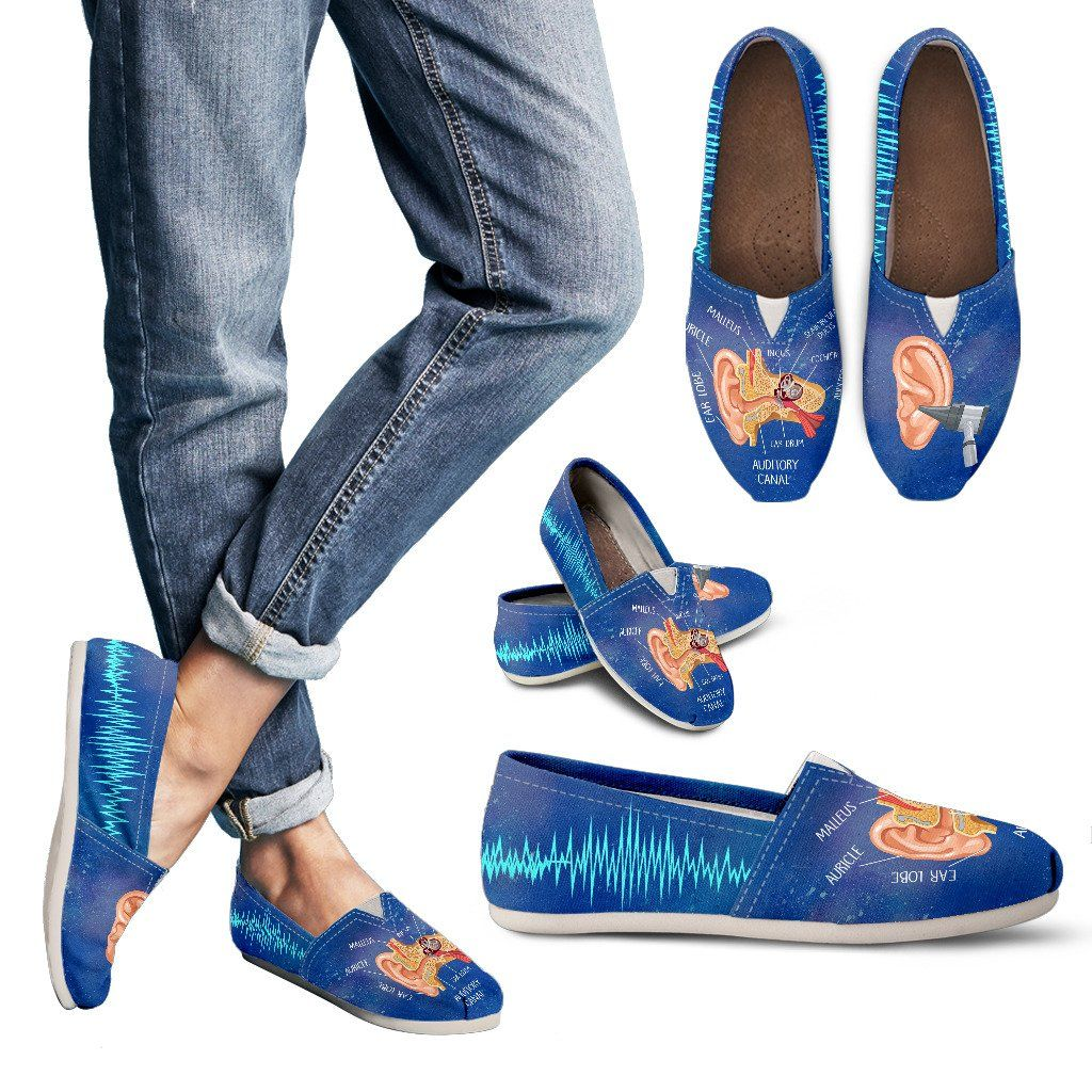 Audiology Casual Shoes Casual shoes, Shoes, Casual