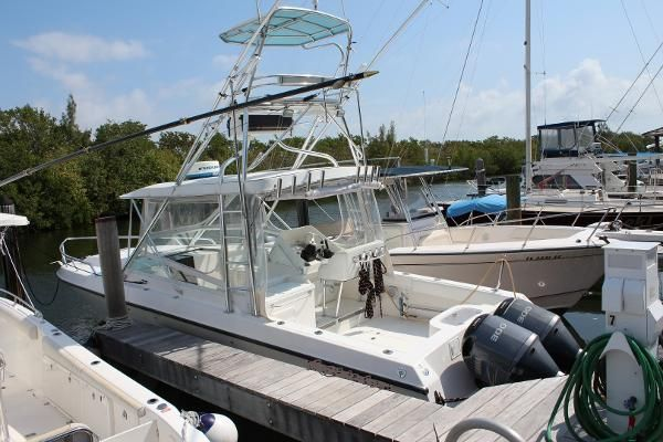 Used 2005 Contender 35 Express Side Console, Miami, Fl