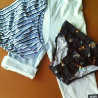 Mix 'n Match Pants