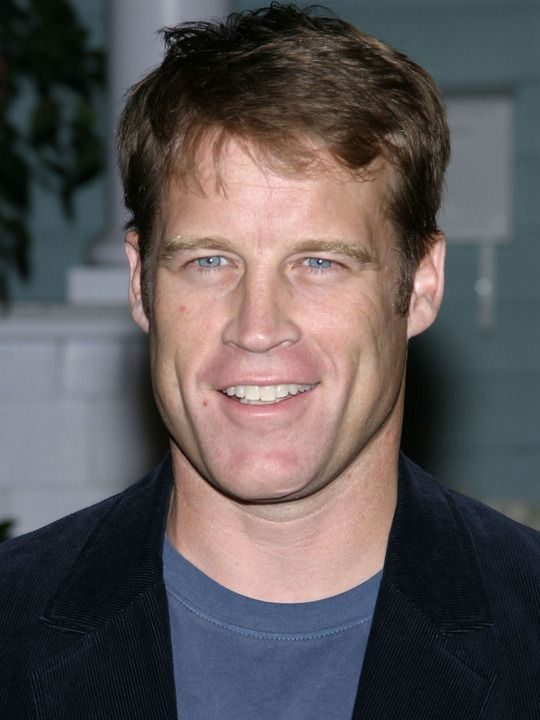 mark valley actor