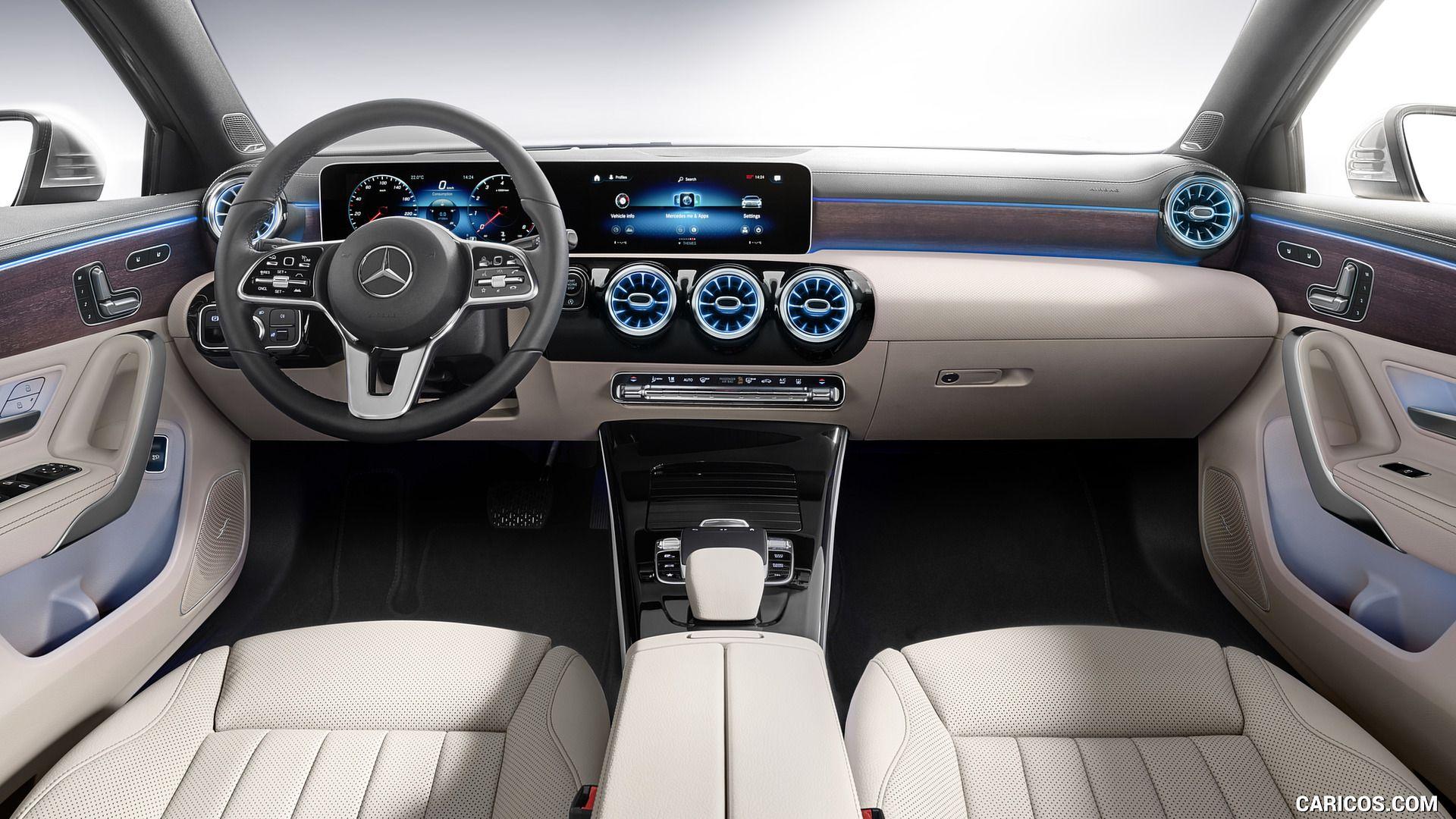 2019 mercedesbenz aclass sedan benz a class mercedes