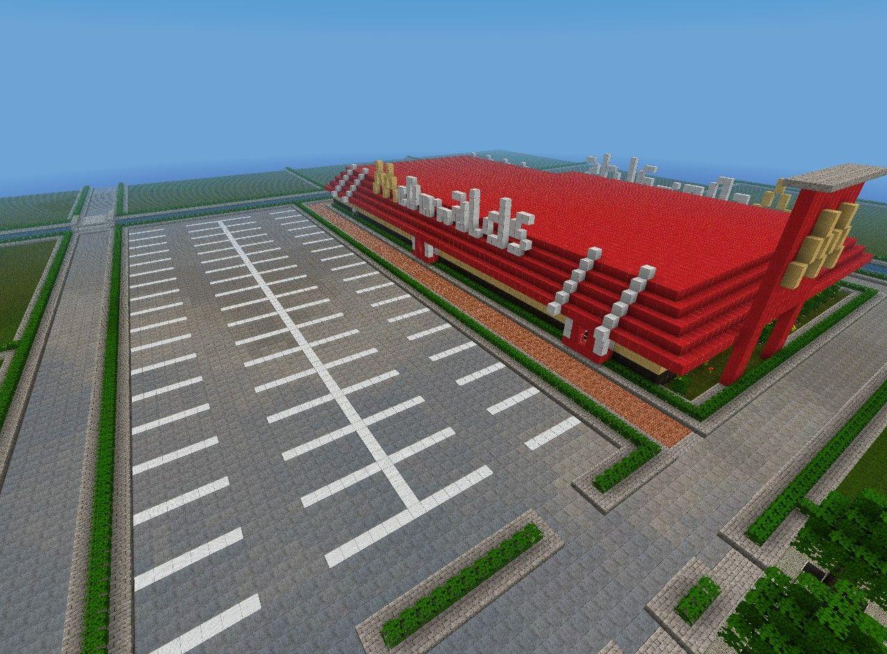 Blockland City Build