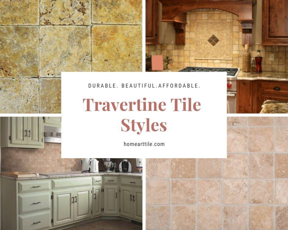 Travertine Tile Buyer S Guide Wall Floor Ideas Pros Cons Travertine Tile Kitchen Tiles Design Backsplash Tile Design