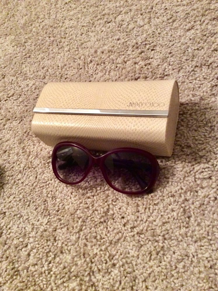 525d86163d4b JIMMY CHOO Sunglasses MADE IN ITALY #fashion #clothing #shoes #accessories  #mensaccessories #sunglassessunglassesaccessories (ebay link)