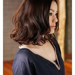 Asian gallery hair style