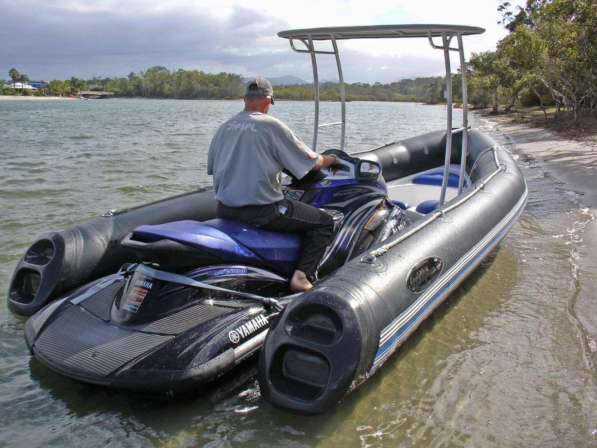 Dockitjet com PWC jet boat jet ski RIB | Things that I need