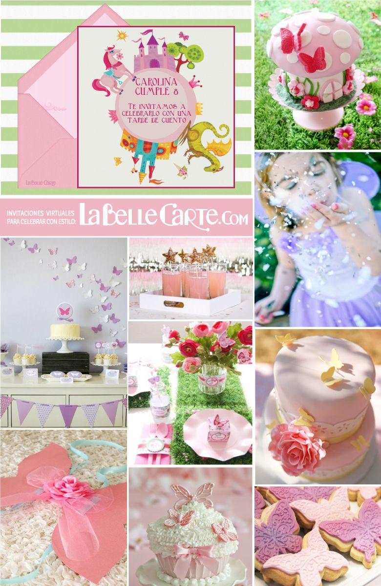 infantiles e ideas para celebrar un cumpleaos de mariposas cumpleaos pinterest infantiles y mariposas