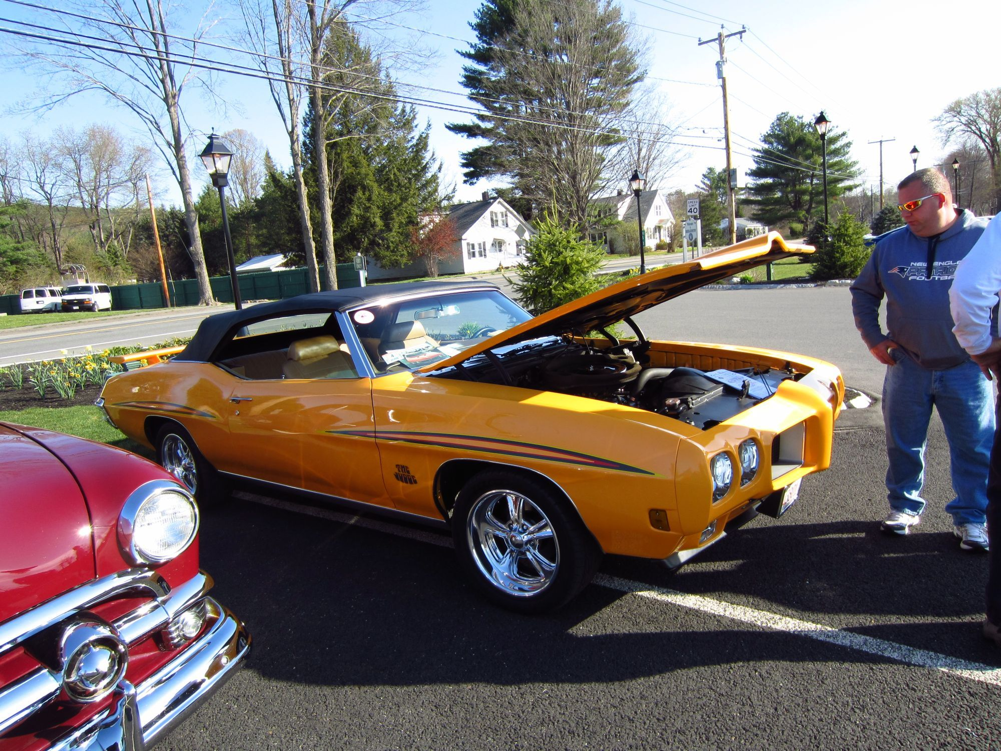April 15th Western Mass Cars and Coffee: Part 1 | Cars