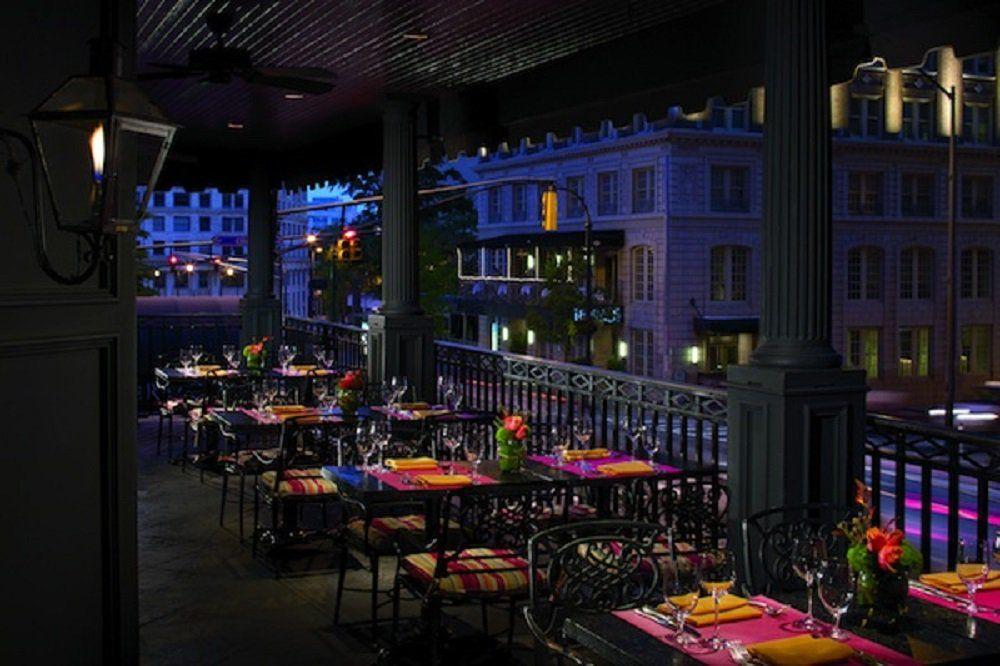 Top 5 Five Star Restaurants In Atlanta