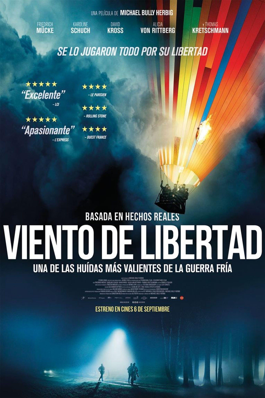 Ver Viento De Libertad 2019 Pelicula Completa Online En Español Latino Peliculaonline